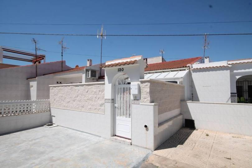 Torrevieja,Alicante,España,2 Bedrooms Bedrooms,1 BañoBathrooms,Casas,15820