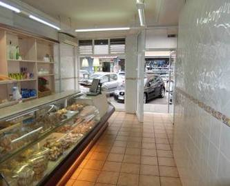 Elche,Alicante,España,2 BathroomsBathrooms,Local comercial,15821
