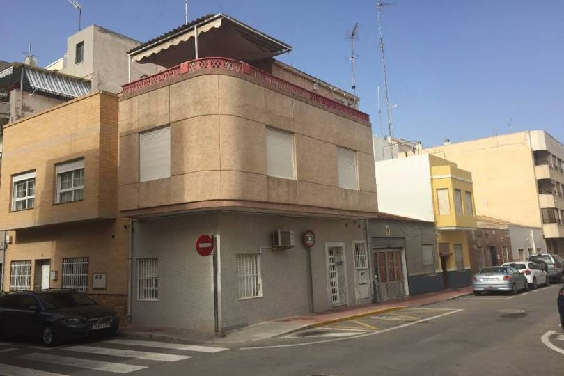 Santa Pola,Alicante,España,3 Bedrooms Bedrooms,2 BathroomsBathrooms,Casas,15823