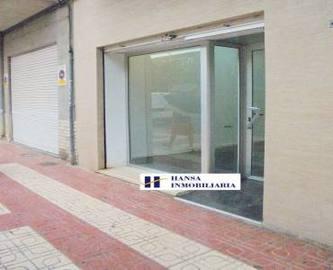 Mutxamel,Alicante,España,1 BañoBathrooms,Local comercial,15825