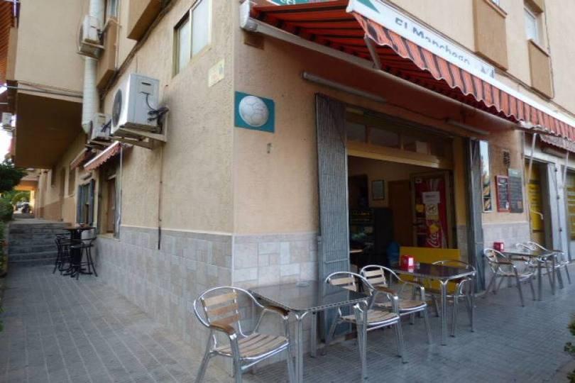 Benidorm,Alicante,España,Local comercial,15829