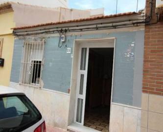 Torrevieja,Alicante,España,3 Bedrooms Bedrooms,1 BañoBathrooms,Casas,15834