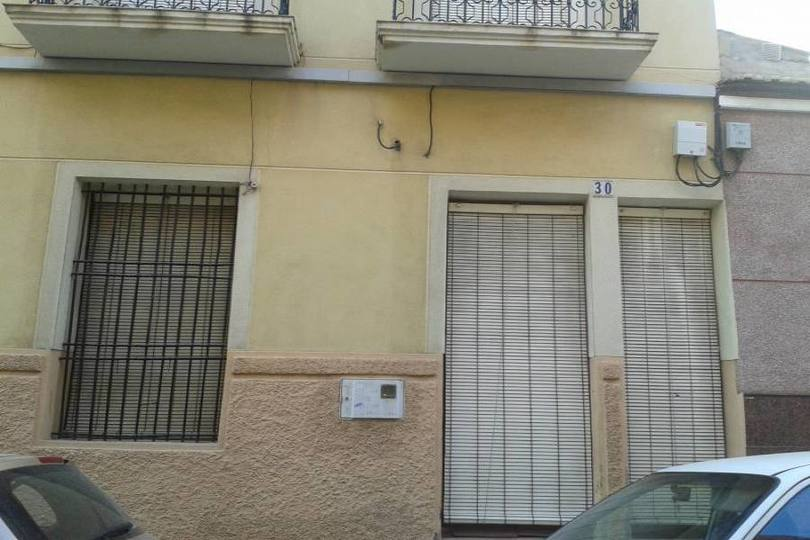 Elche,Alicante,España,3 Bedrooms Bedrooms,2 BathroomsBathrooms,Casas,15836