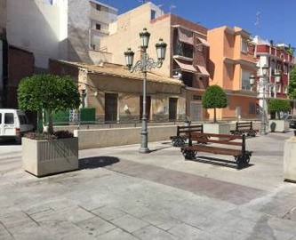 Elche,Alicante,España,3 Bedrooms Bedrooms,1 BañoBathrooms,Casas,15837
