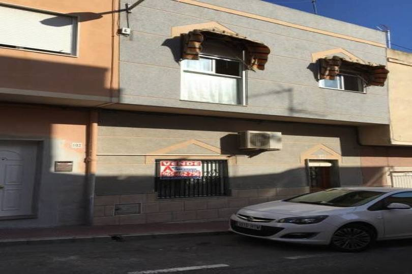 Santa Pola,Alicante,España,4 Bedrooms Bedrooms,2 BathroomsBathrooms,Casas,15838