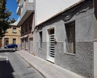 Elche,Alicante,España,3 Bedrooms Bedrooms,1 BañoBathrooms,Casas,15843
