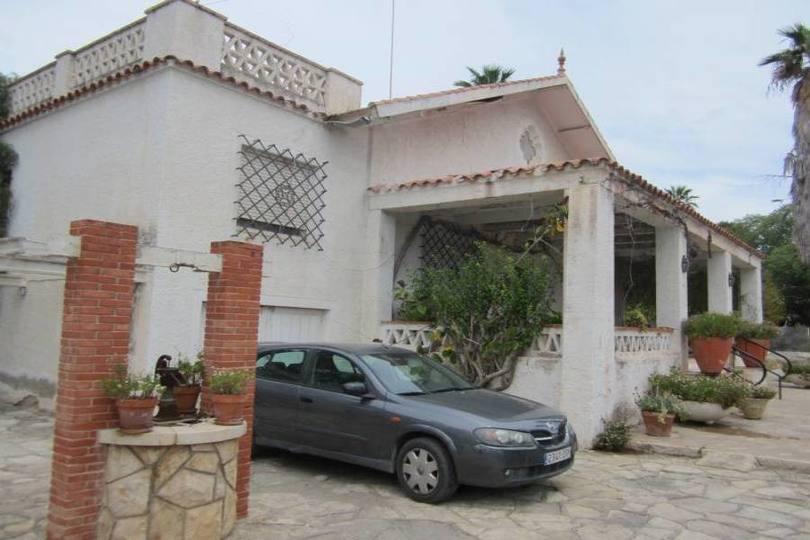 San Juan,Alicante,España,4 Bedrooms Bedrooms,2 BathroomsBathrooms,Casas,15844