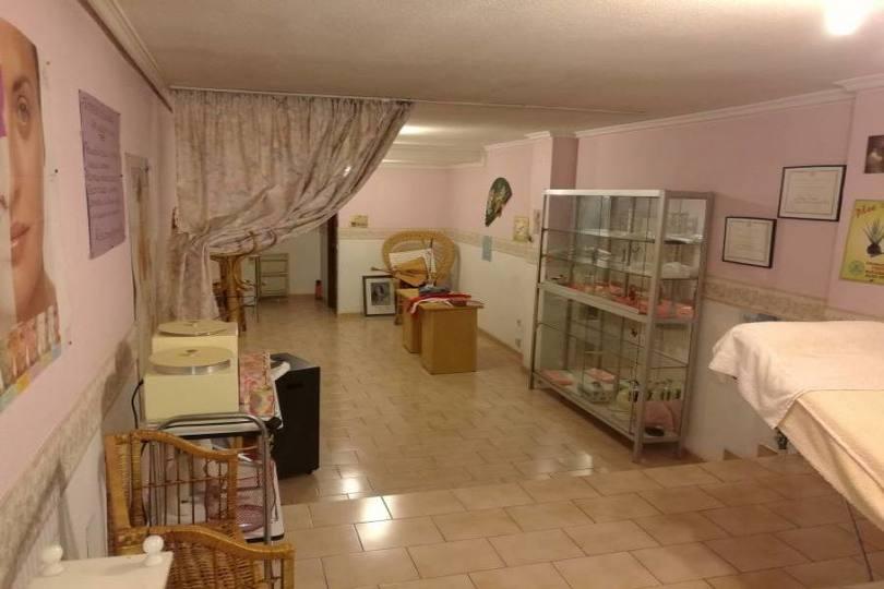 Benidorm,Alicante,España,1 BañoBathrooms,Local comercial,15855