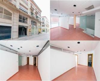 Elche,Alicante,España,1 BañoBathrooms,Local comercial,15913