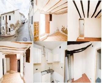 Sax,Alicante,España,3 Bedrooms Bedrooms,1 BañoBathrooms,Casas,15914
