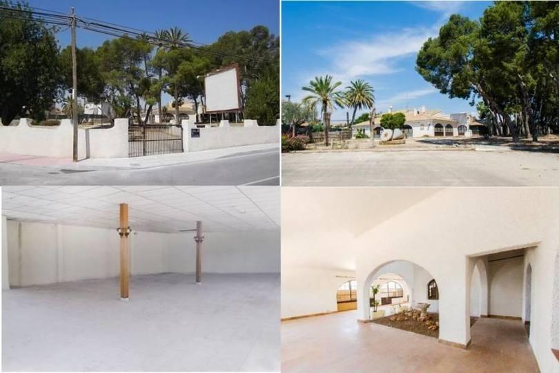 Mutxamel,Alicante,España,Local comercial,15935