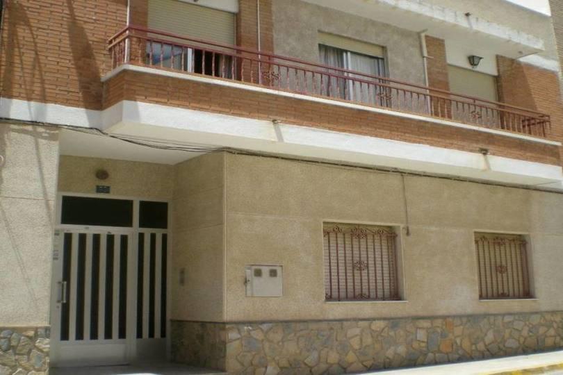 Crevillent,Alicante,España,2 Bedrooms Bedrooms,1 BañoBathrooms,Casas,15965