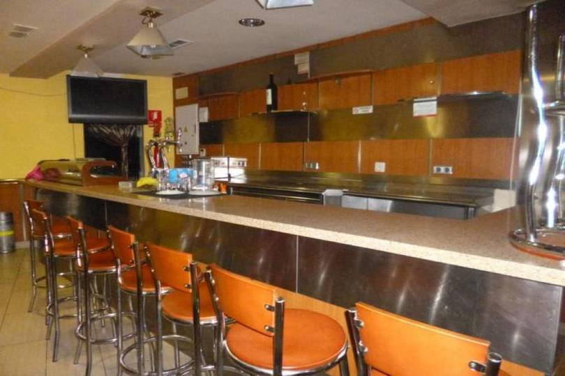 San Juan,Alicante,España,2 BathroomsBathrooms,Local comercial,15970