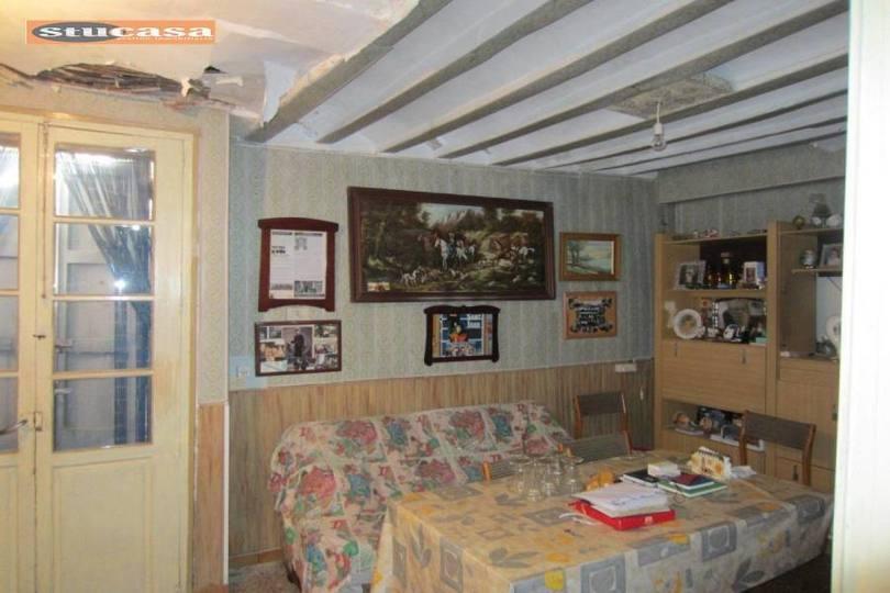 San Juan,Alicante,España,4 Bedrooms Bedrooms,1 BañoBathrooms,Casas,15971