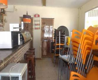 Benidorm,Alicante,España,2 BathroomsBathrooms,Local comercial,15987
