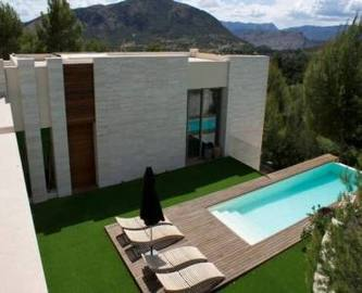 Finestrat,Alicante,España,4 Bedrooms Bedrooms,3 BathroomsBathrooms,Casas,15991