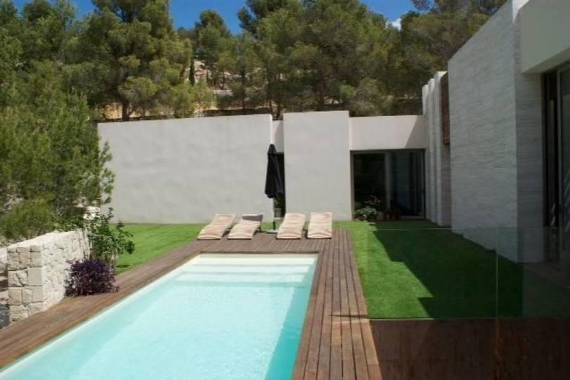 Finestrat,Alicante,España,4 Bedrooms Bedrooms,3 BathroomsBathrooms,Casas,15991