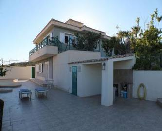 Finestrat,Alicante,España,6 Bedrooms Bedrooms,4 BathroomsBathrooms,Casas,15999