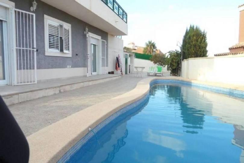 Finestrat,Alicante,España,6 Bedrooms Bedrooms,4 BathroomsBathrooms,Casas,15999