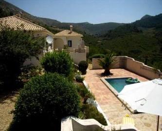 Sella,Alicante,España,3 Bedrooms Bedrooms,3 BathroomsBathrooms,Casas,16002