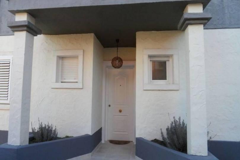 Finestrat,Alicante,España,4 Bedrooms Bedrooms,4 BathroomsBathrooms,Casas,16003