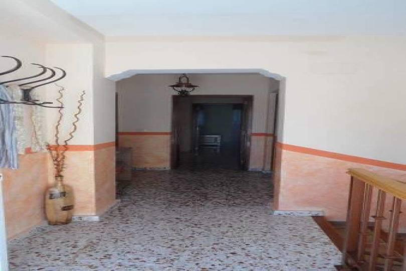 Benidorm,Alicante,España,4 Bedrooms Bedrooms,1 BañoBathrooms,Casas,16009