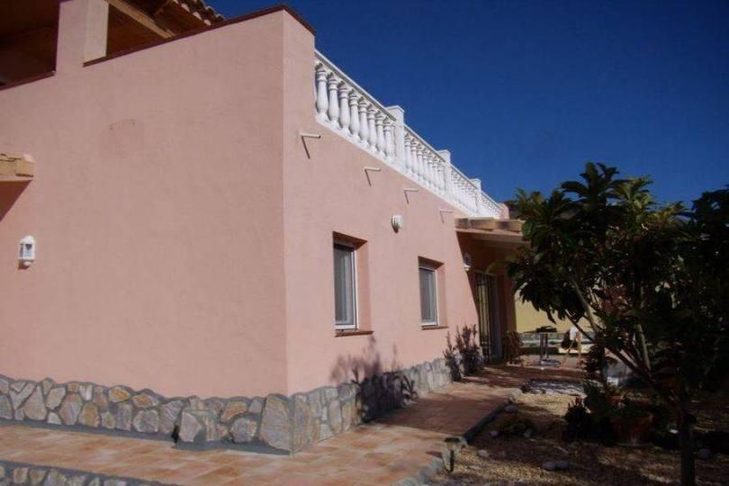 Orcheta,Alicante,España,4 Bedrooms Bedrooms,4 BathroomsBathrooms,Casas,16010