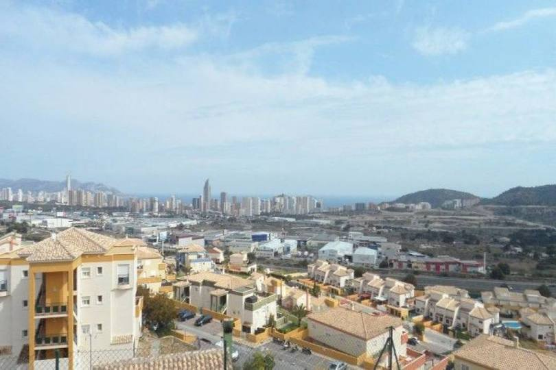 Finestrat,Alicante,España,4 Bedrooms Bedrooms,3 BathroomsBathrooms,Casas,16012