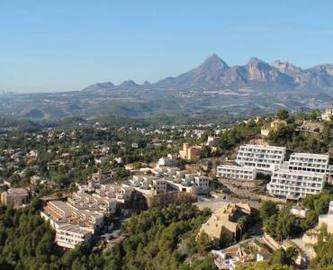 Altea,Alicante,España,Casas,16020