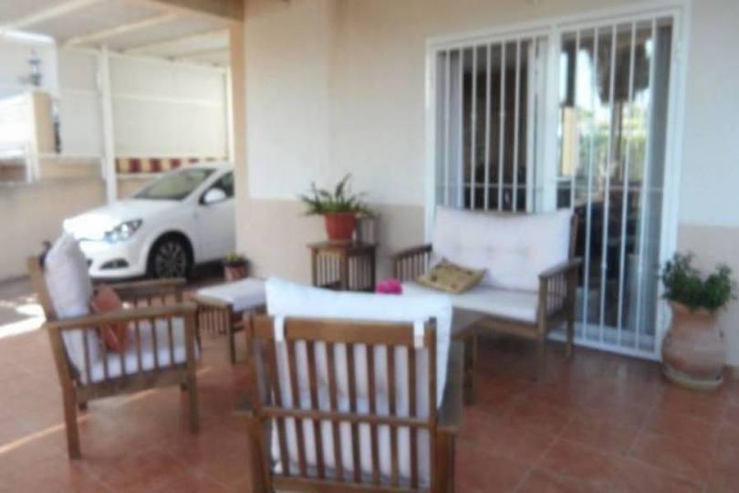 La Nucia,Alicante,España,3 Bedrooms Bedrooms,2 BathroomsBathrooms,Casas,16021
