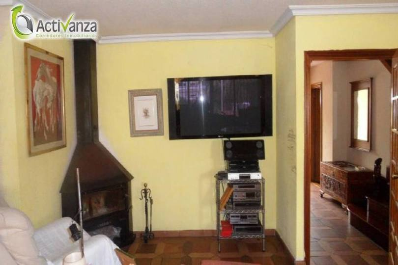 Benidorm,Alicante,España,4 Bedrooms Bedrooms,3 BathroomsBathrooms,Casas,16022