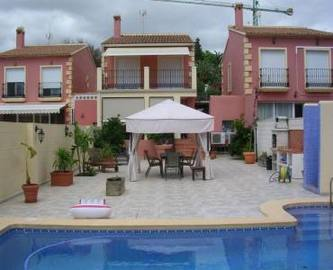 La Nucia,Alicante,España,4 Bedrooms Bedrooms,2 BathroomsBathrooms,Casas,16023