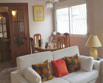 Benidorm,Alicante,España,6 Bedrooms Bedrooms,1 BañoBathrooms,Casas,16025