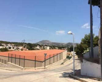 Moraira,Alicante,España,Casas,16030
