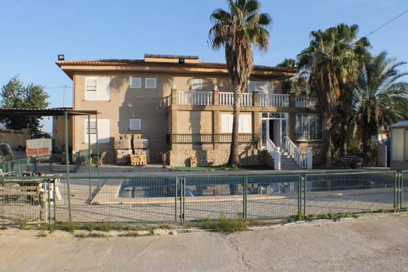Villajoyosa,Alicante,España,5 Bedrooms Bedrooms,4 BathroomsBathrooms,Casas,16037