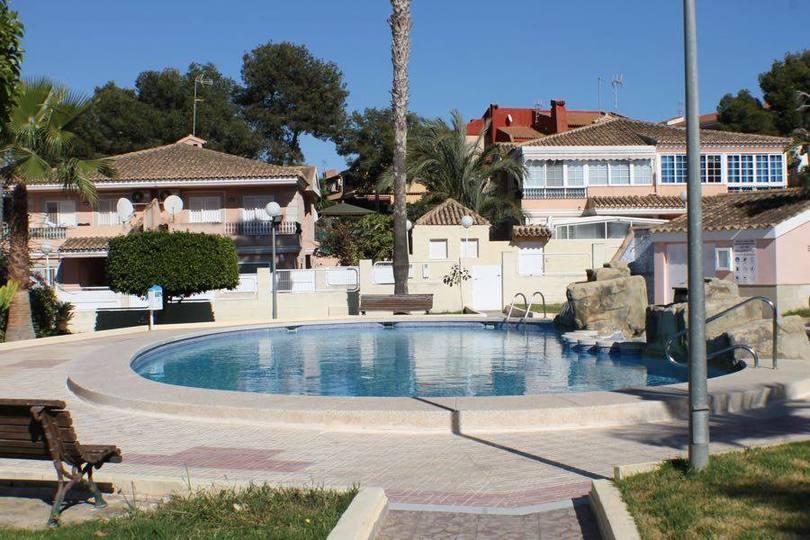 Benidorm,Alicante,España,4 Bedrooms Bedrooms,2 BathroomsBathrooms,Casas,16040