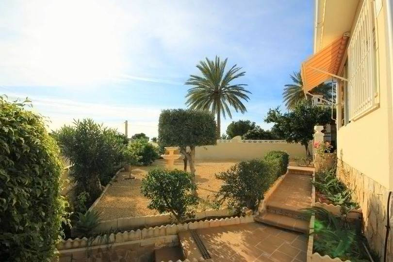 La Nucia,Alicante,España,4 Bedrooms Bedrooms,2 BathroomsBathrooms,Casas,16047