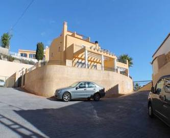 La Nucia,Alicante,España,3 Bedrooms Bedrooms,2 BathroomsBathrooms,Casas,16049
