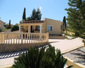 Alfaz del Pi,Alicante,España,3 Bedrooms Bedrooms,3 BathroomsBathrooms,Casas,16050