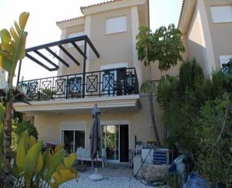 La Nucia,Alicante,España,4 Bedrooms Bedrooms,3 BathroomsBathrooms,Casas,16053