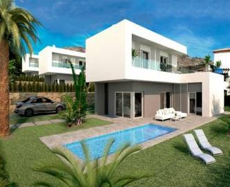 Finestrat,Alicante,España,3 Bedrooms Bedrooms,3 BathroomsBathrooms,Casas,16055