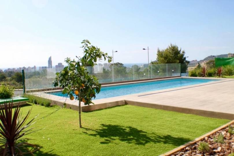 Finestrat,Alicante,España,3 Bedrooms Bedrooms,3 BathroomsBathrooms,Casas,16061