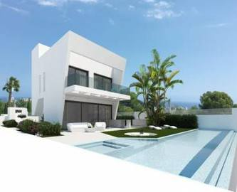 Finestrat,Alicante,España,3 Bedrooms Bedrooms,3 BathroomsBathrooms,Casas,16064