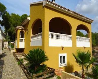 Alfaz del Pi,Alicante,España,3 Bedrooms Bedrooms,2 BathroomsBathrooms,Casas,16067