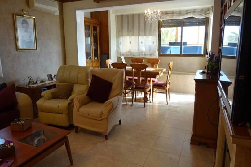 La Nucia,Alicante,España,3 Bedrooms Bedrooms,2 BathroomsBathrooms,Casas,16074