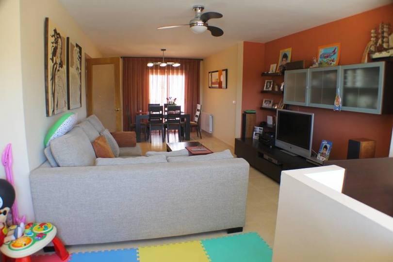 La Nucia,Alicante,España,3 Bedrooms Bedrooms,2 BathroomsBathrooms,Casas,16083