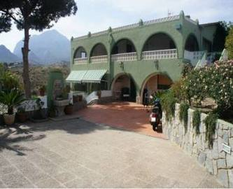 La Nucia,Alicante,España,5 Bedrooms Bedrooms,3 BathroomsBathrooms,Casas,16084