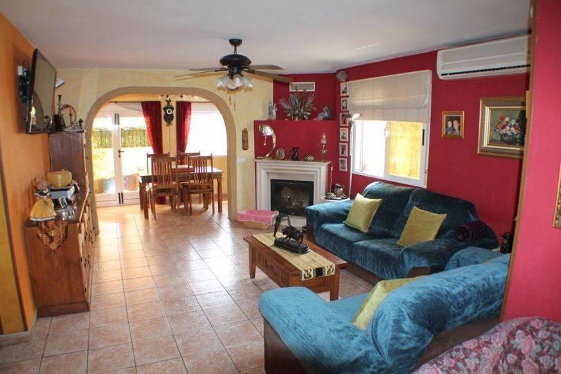 Benidorm,Alicante,España,4 Bedrooms Bedrooms,3 BathroomsBathrooms,Casas,16089