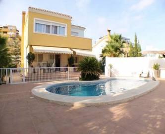 Finestrat,Alicante,España,4 Bedrooms Bedrooms,3 BathroomsBathrooms,Casas,16095