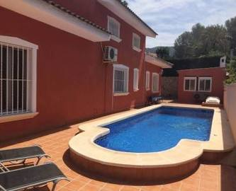 Benidorm,Alicante,España,6 Bedrooms Bedrooms,4 BathroomsBathrooms,Casas,16100